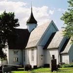 Mo kirke